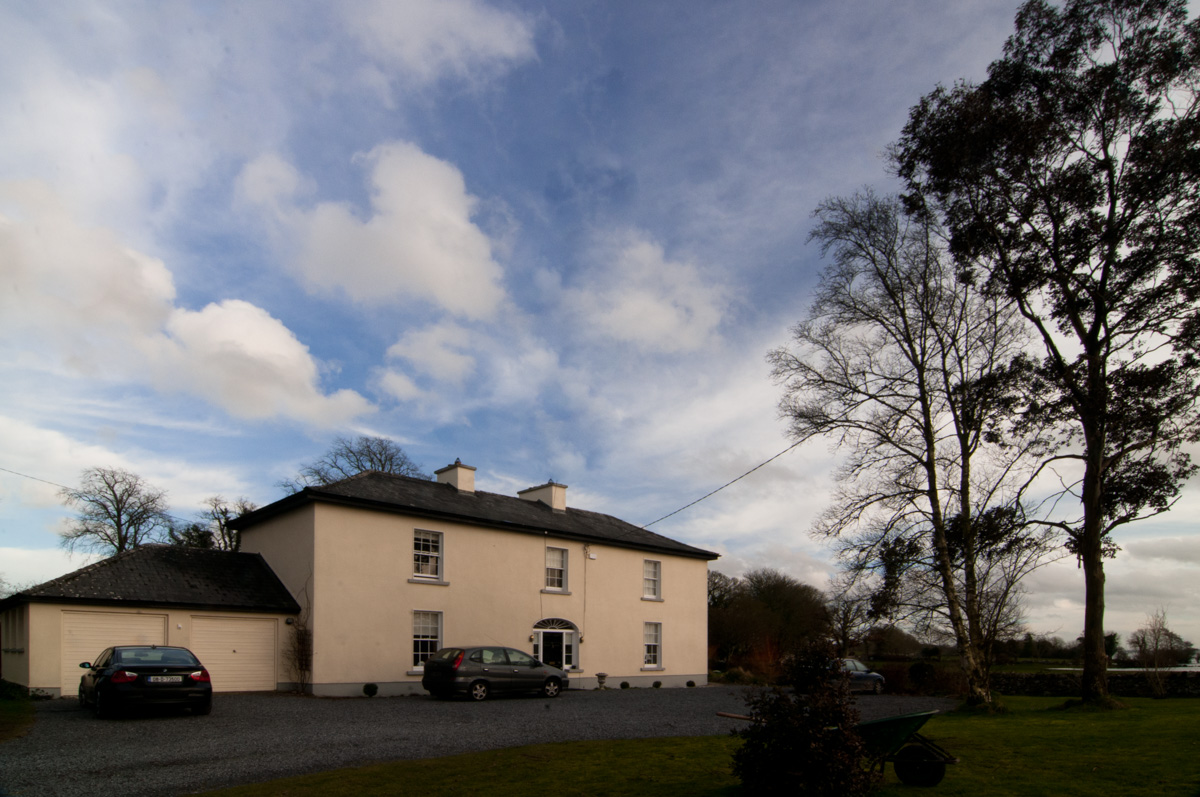 St. John's House, Rindoon, Co. Roscommon
