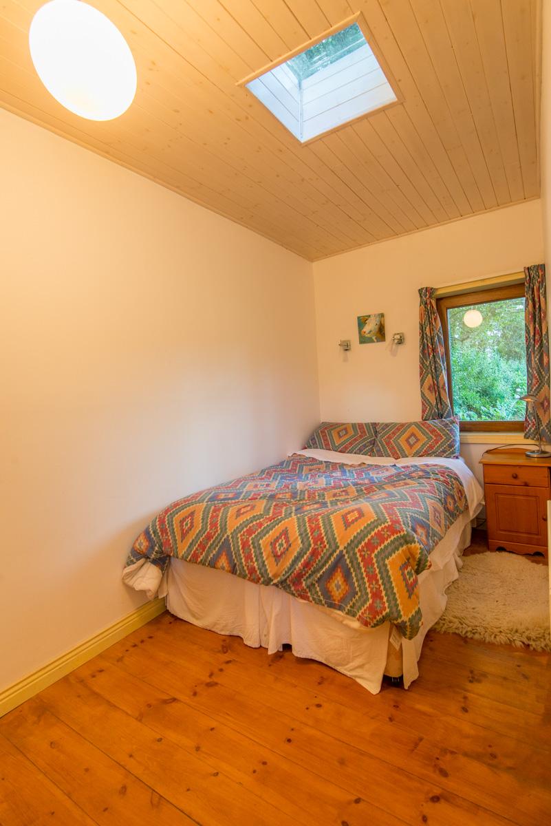 Atlantic Villas - bedroom