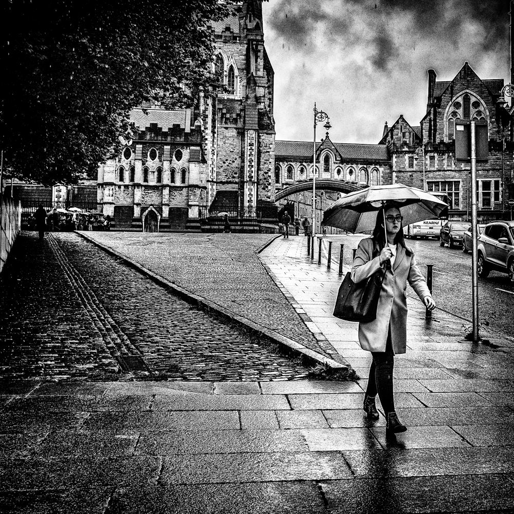 Rain at Christchurch