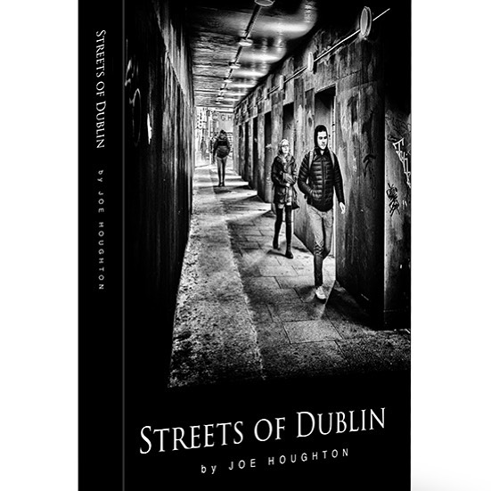 "I'm very proud to announce the publication of my first book on Amazon as a Kindle ebook and paperback. ""Streets of Dublin: a street photography guide"" is the result of a 2-year project capturing images from around Dublin city centre, and contains over 60 of my black and white images, together with tips on getting the most from this highly accessible photographic genre.  Ebook : https://amzn.to/2NpvOQ2 Paperback : https://amzn.to/32OBVB5  Project website : https://lnkd.in/evCpt92  I'm available for camera club talks, podcasts etc.  Buy the paperback and download the Kindle edition free!  #photographic #streetphotography #blackandwhite #blackandwhite #dublin #amazon #kindle #streetshots #photobook #photobooks"