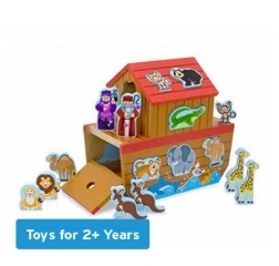 Toys for 2+ Years