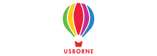usborne toys and logos
