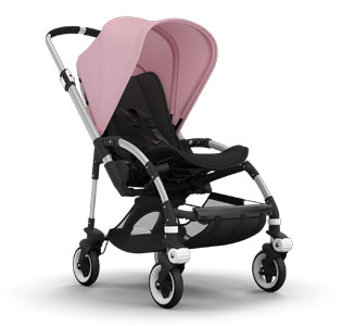 Bugaboo Bee Soft Pink