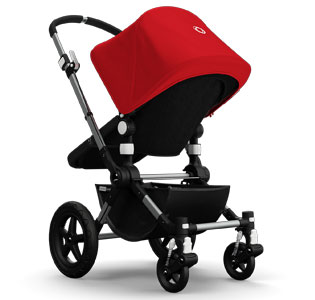 Bugaboo Cameleon³ Red