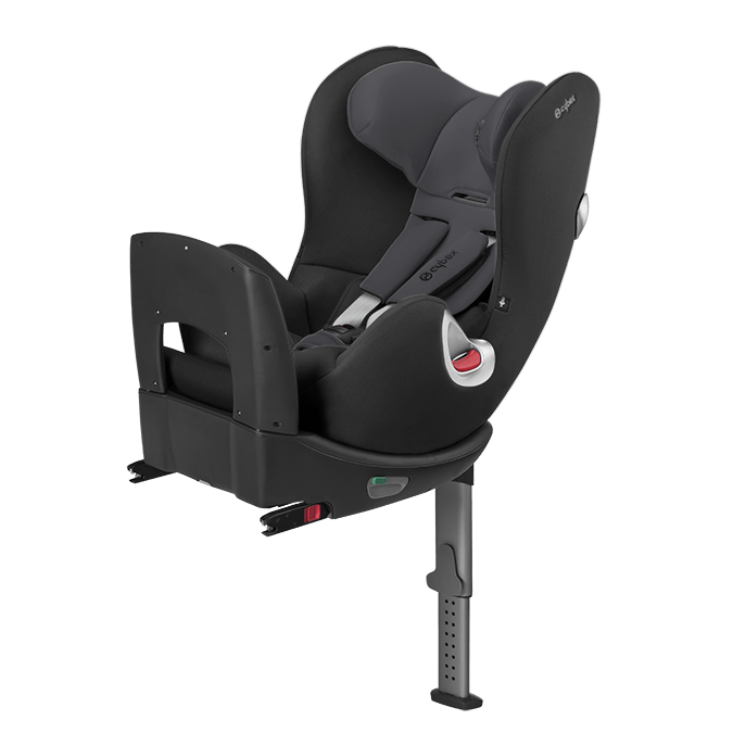 Cybex Sirona Manhattan Grey