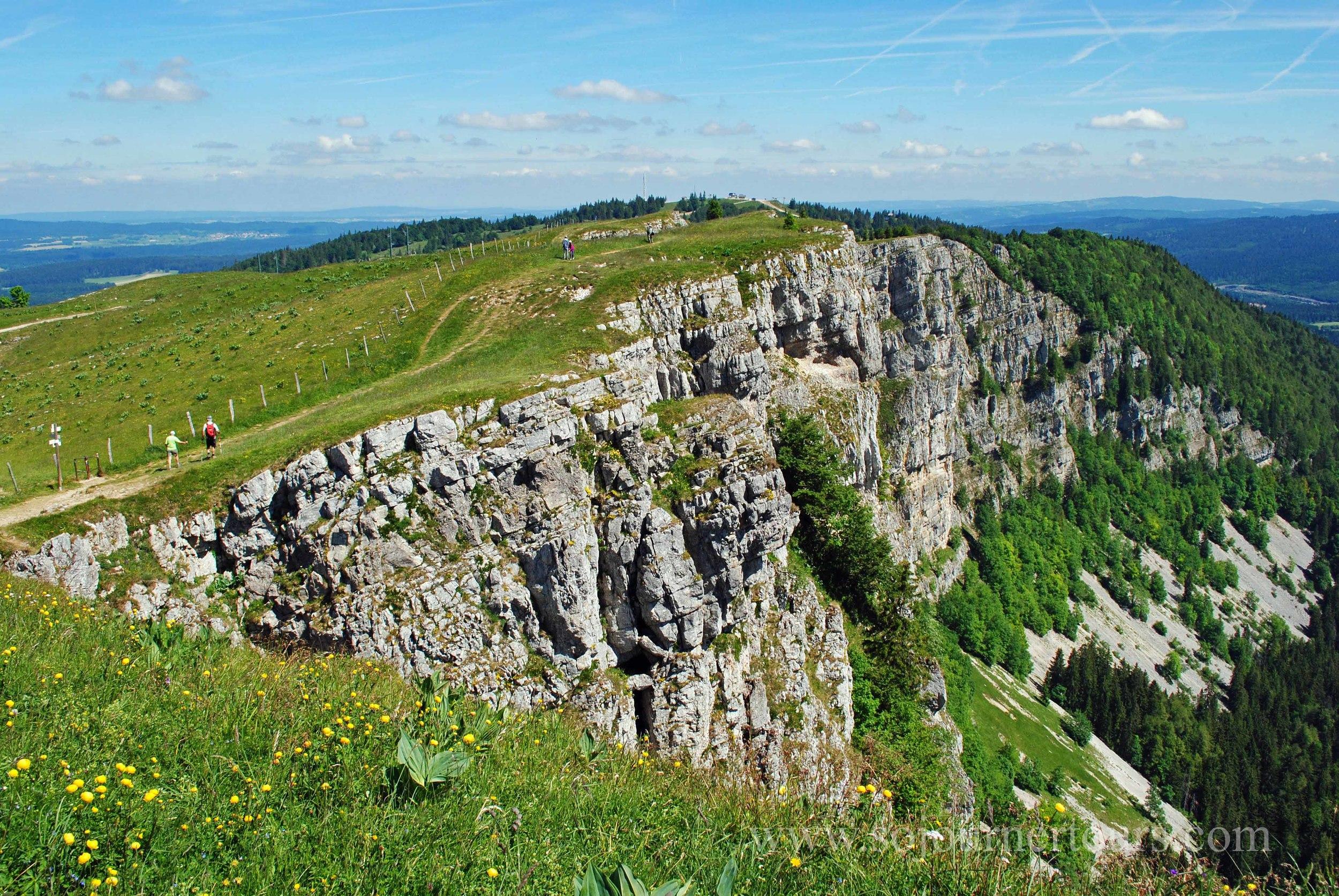 Métabief: Franche-Comté, France (Sojourner Tours)