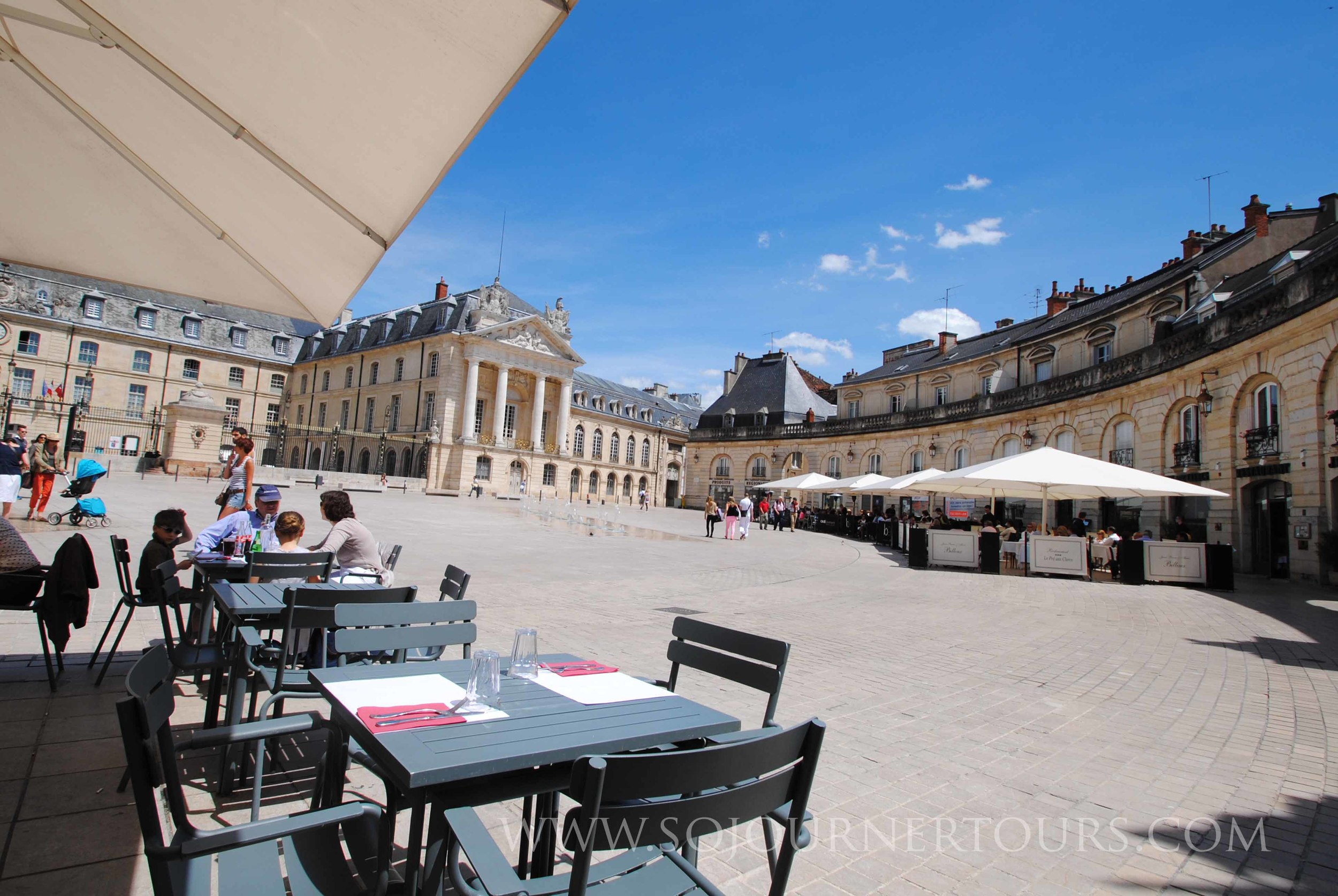 Off The Beaten Path French Swiss Borderland Sojourn Sojourner Tours
