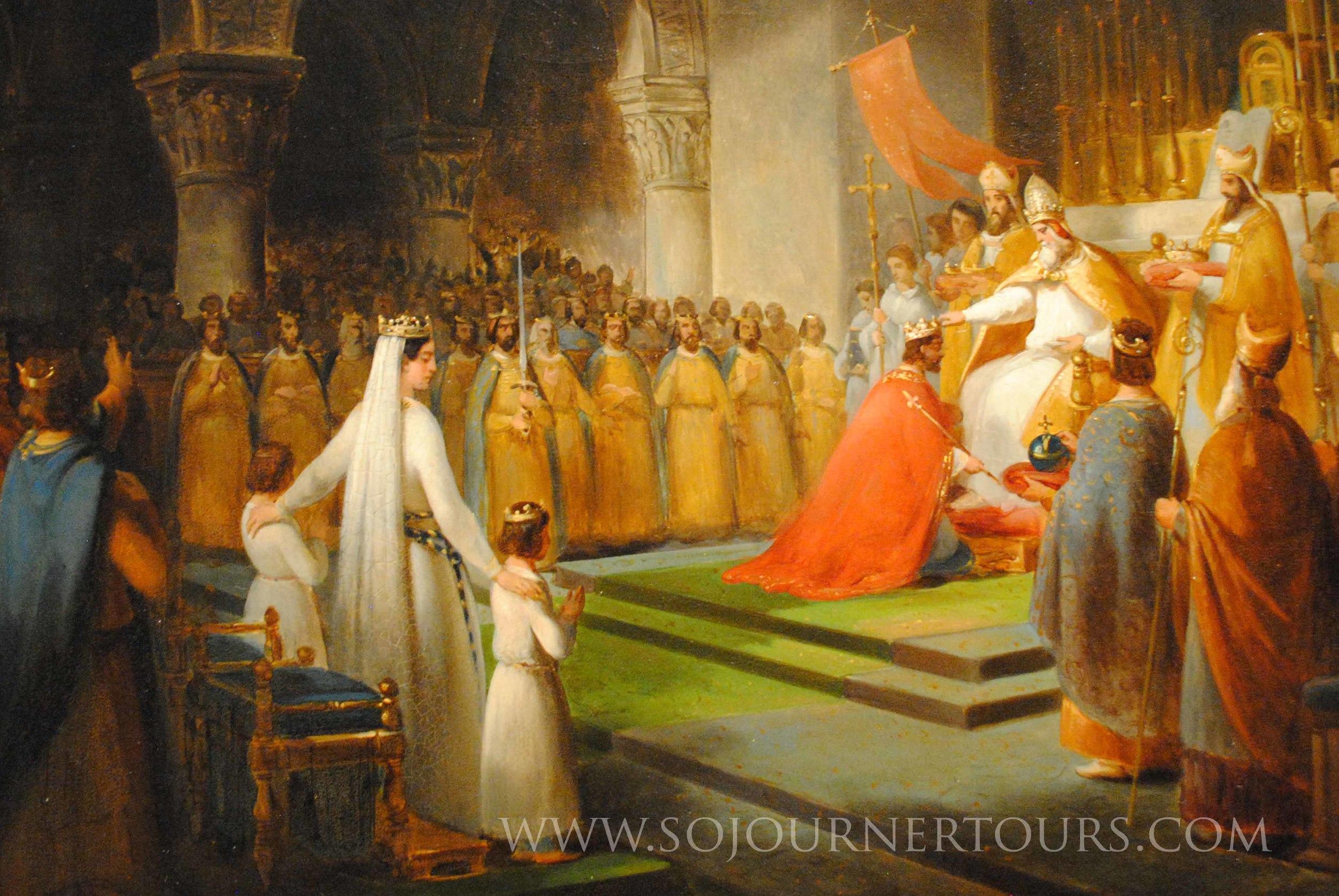Reims, France (Sojourner Tours)