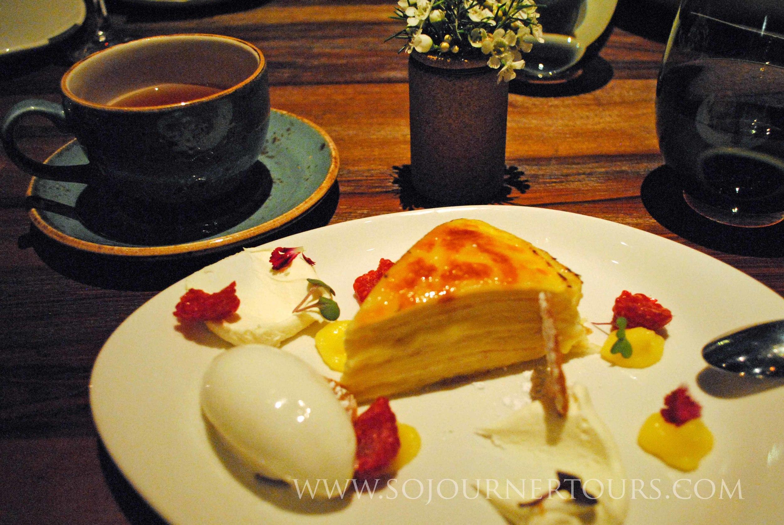 Dessert: Austin Food Tour