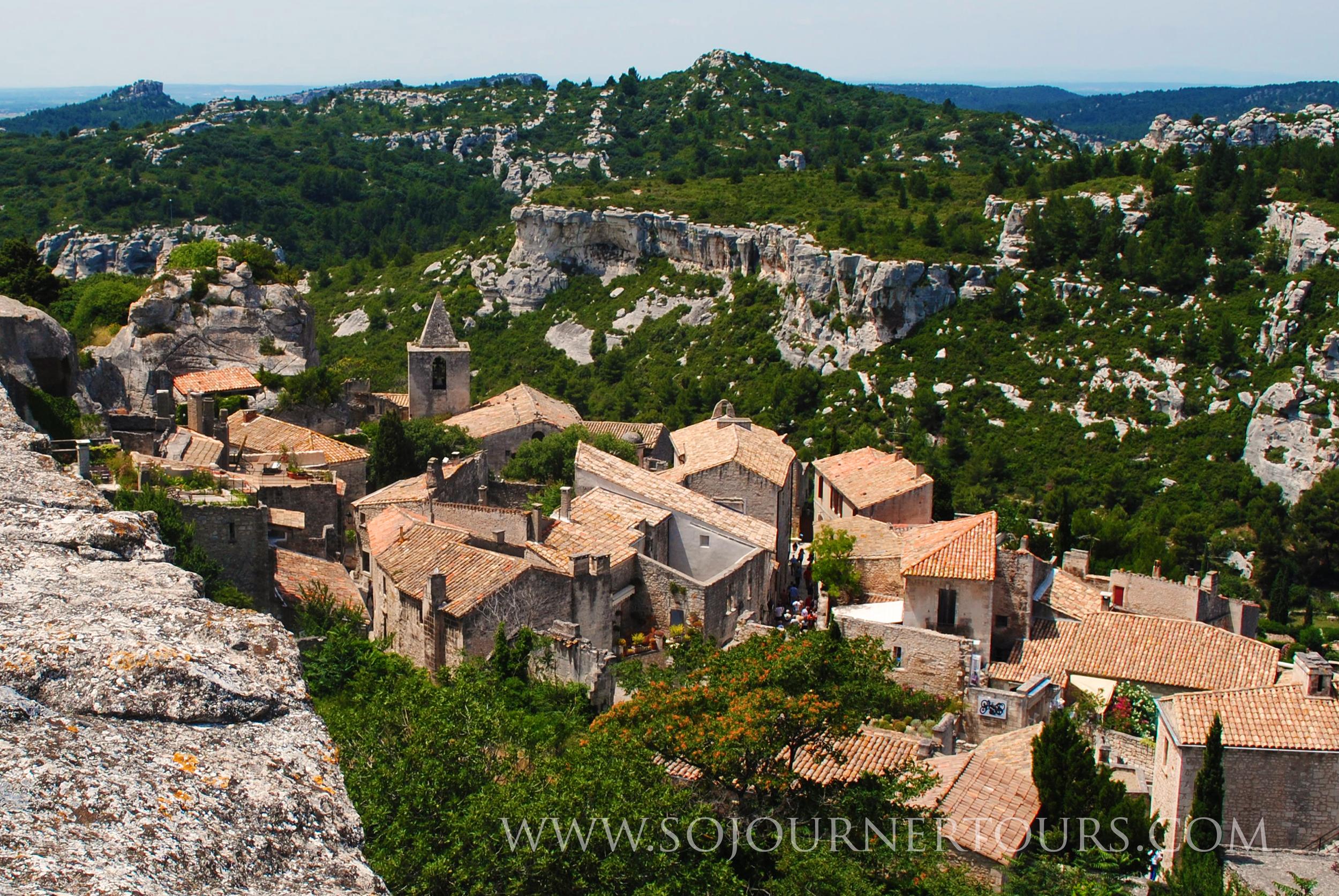 Provence, France: Sojourner Tours