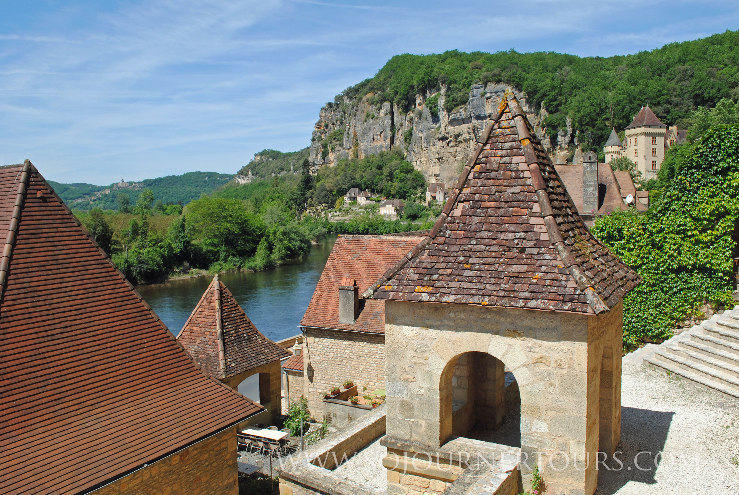Dordogne FRANCE - (CLICK TO LEARN MORE)