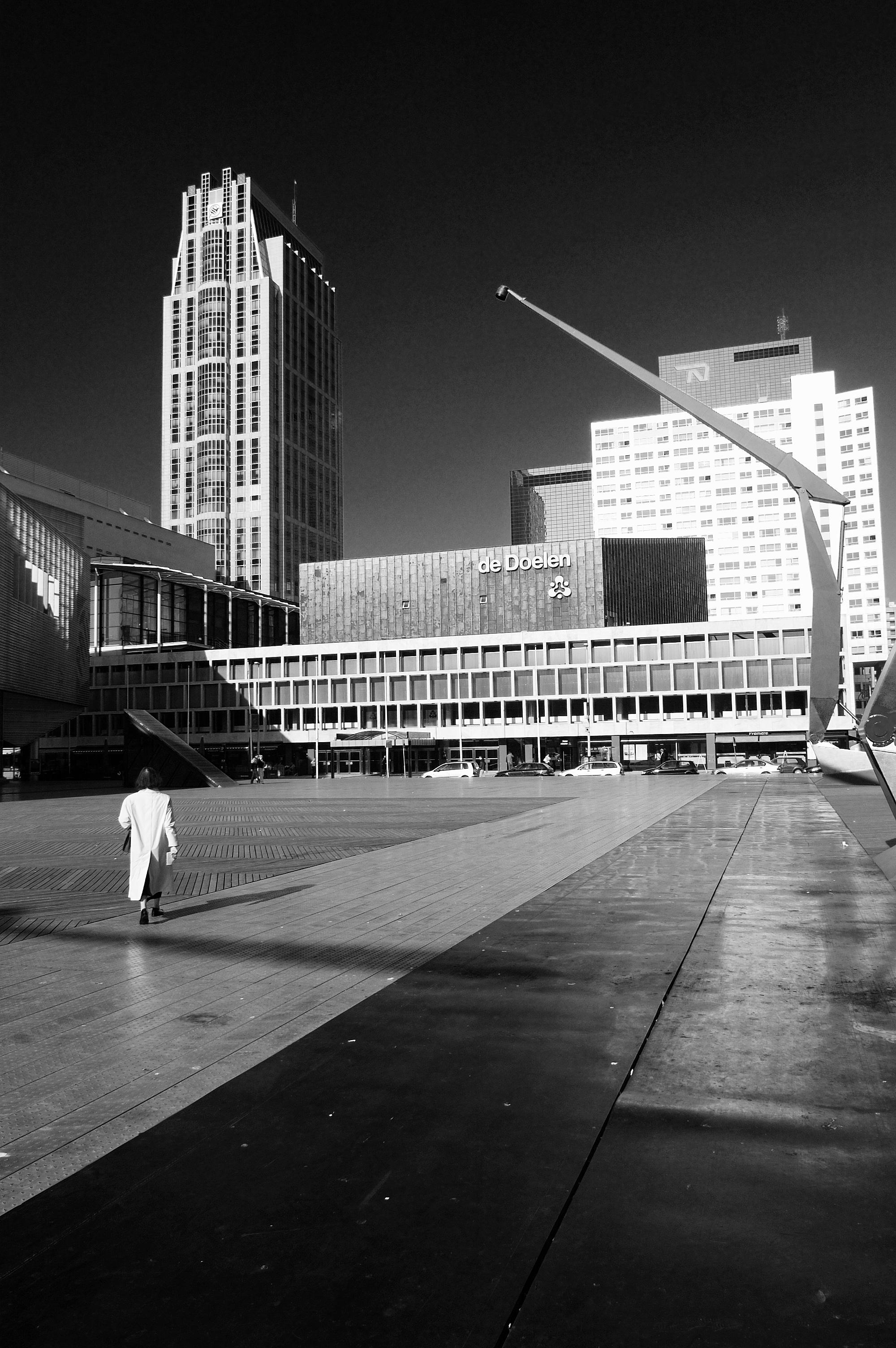 Rotterdam, 2005