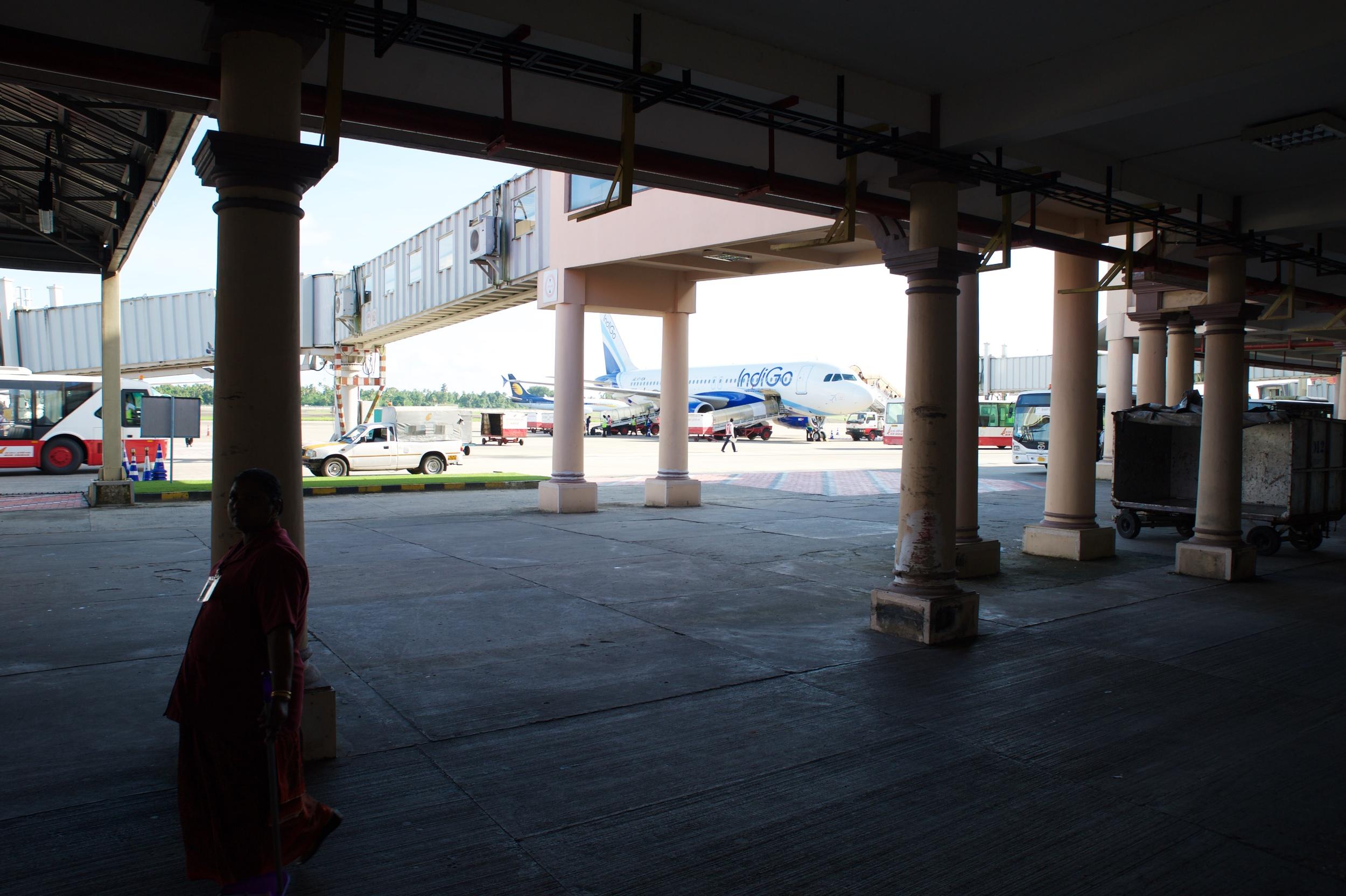 Kochi Airport, Kerala
