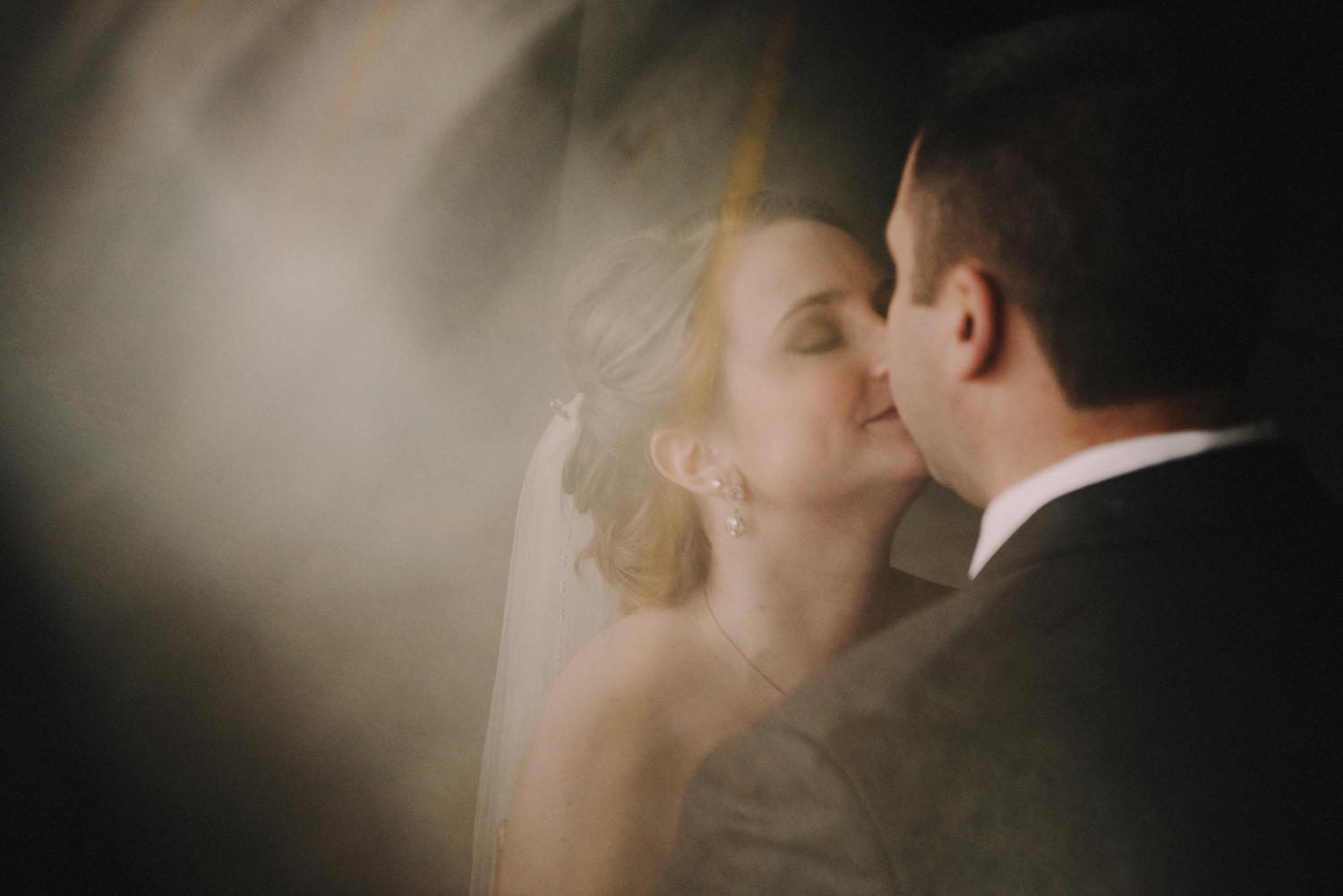 Artistic Wedding Photography Springfield OH
