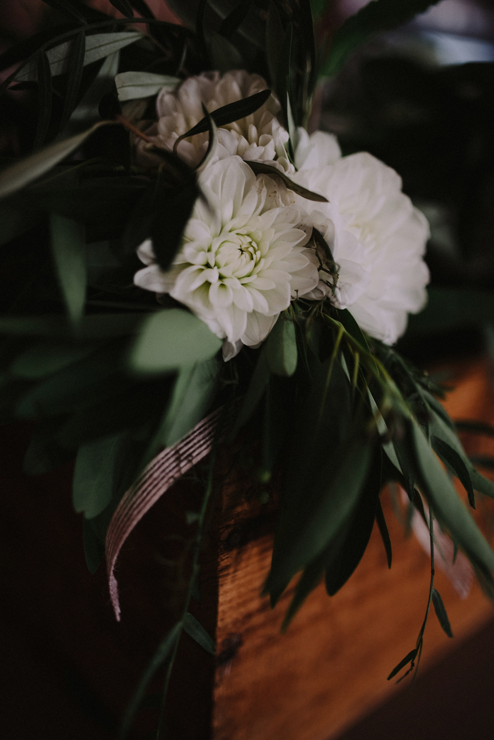 Wedding Flowers Details Photography
