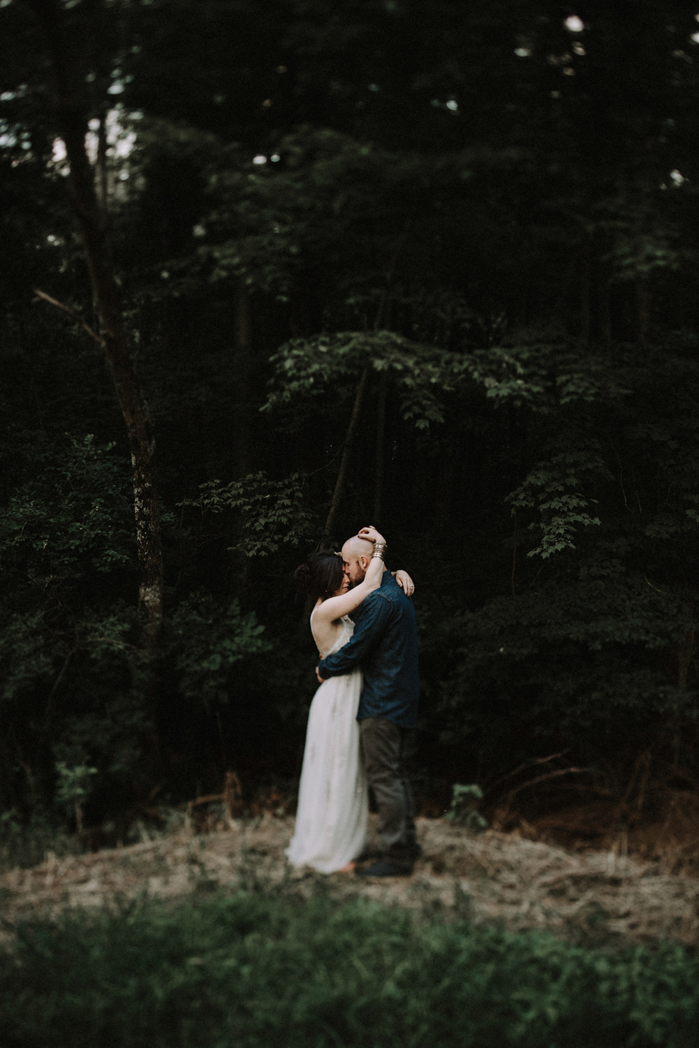 Wanderlust Free People Elopement Photography