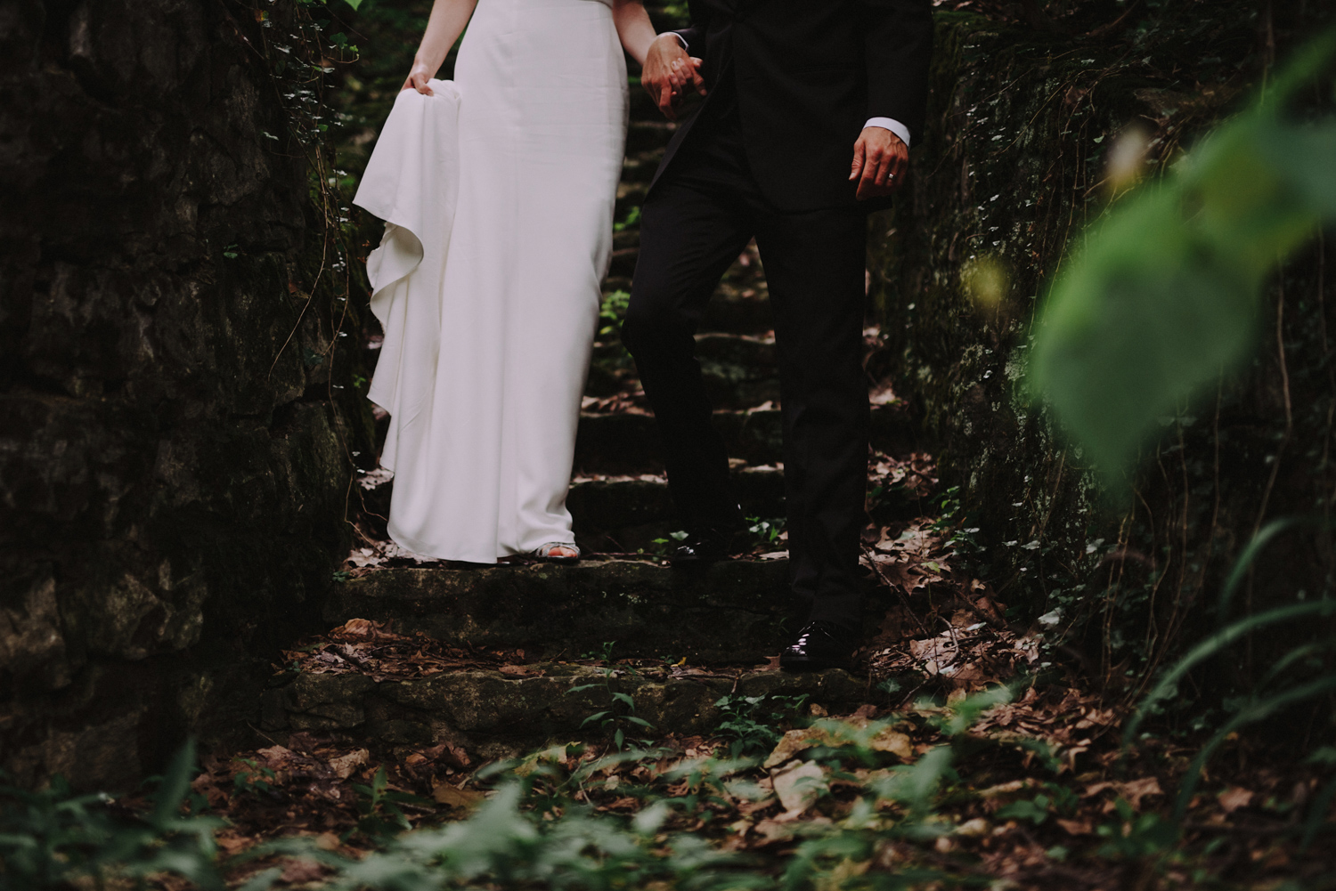 Secret Garden Wedding Photography