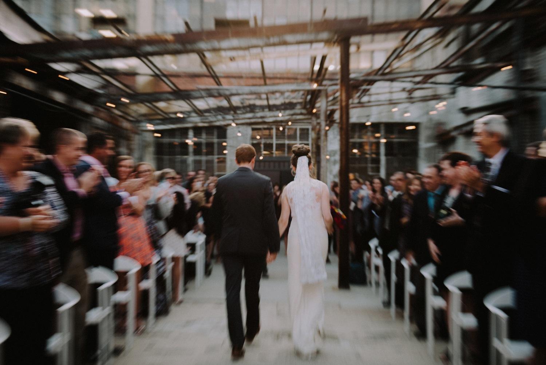 Intimate Wedding Moments - Strongwater Wedding - Columbus Ohio Wedding Photography