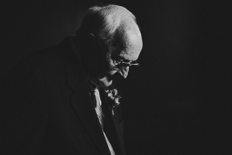Grandfather - Strongwater Wedding - Columbus Ohio Wedding Photography