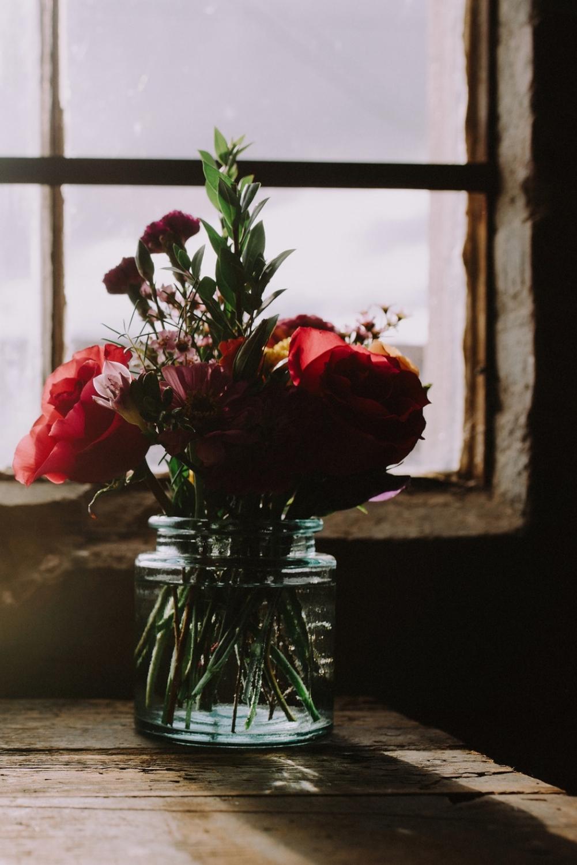 Wedding Flowers - Strongwater Wedding - Columbus Ohio Wedding Photography