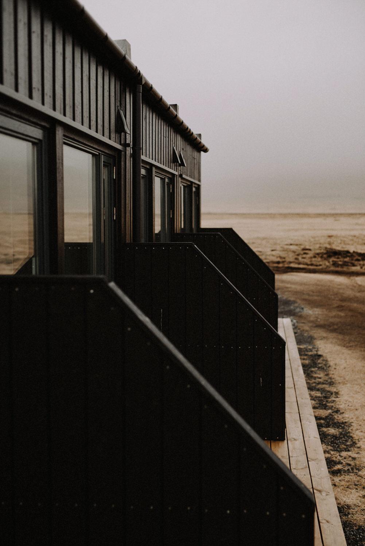 Iceland Elopement Fosshotel Núpar