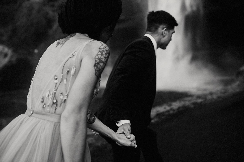 RRP_KerlynJustinSynopsis0230.jpgIceland Elopement / Sumarokova Atelier Wedding Dress / Seljalandsfoss Waterfall