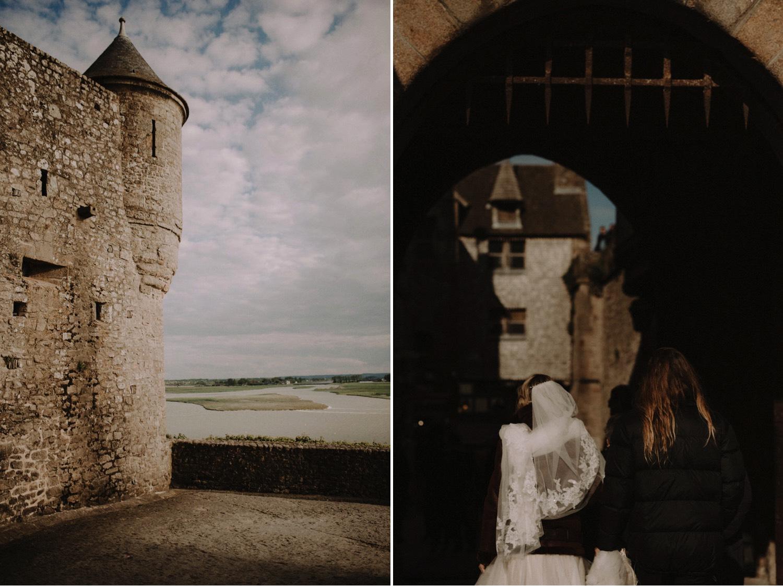 Mont St Michel France Elopement 0111.jpg