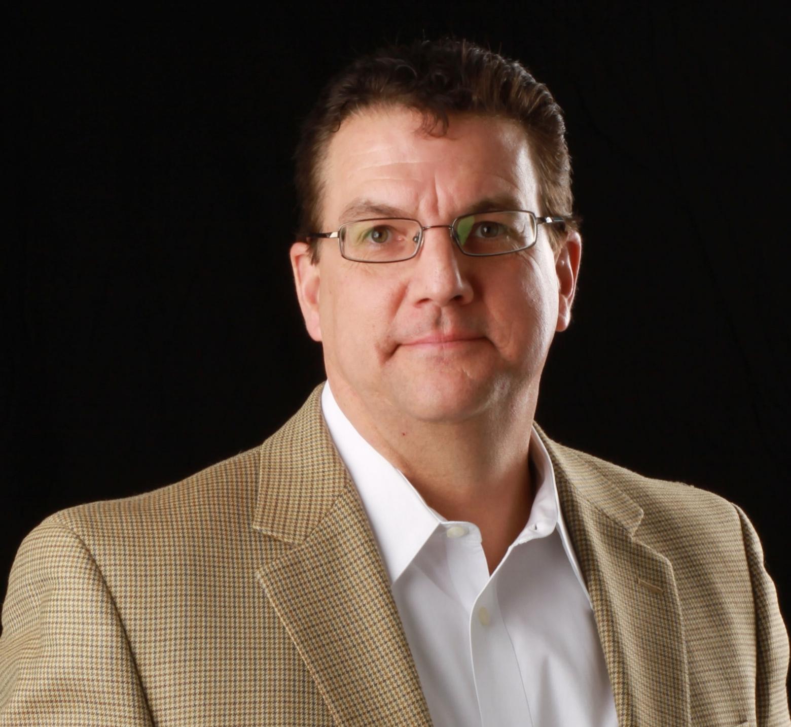 Steve Arters   President & Co-Founder