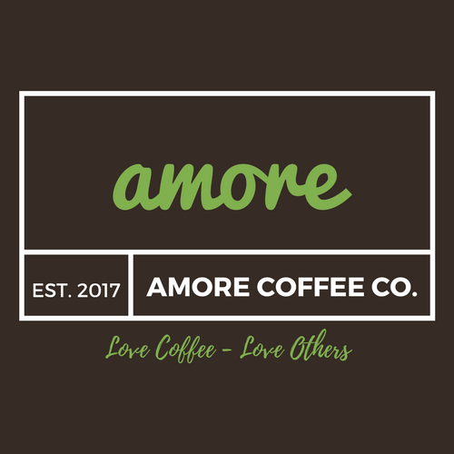 About Amore - Amore Coffee Co. is a new coffee company on a mission to blend the passion of coffee with the passion of helping others. A percentage of coffee sales will be used to support missional non-profit organizations in San Antonio, TX and throughout the world.Currently the company is taking initial orders from friends and family to establish the initial inventory stock while an e-commerce site and partnerships are being established.