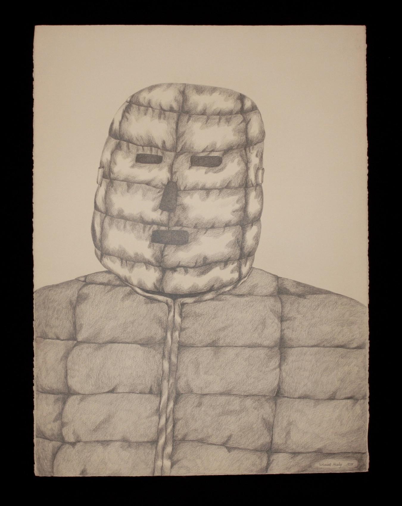 """""""Masked Man"""""""