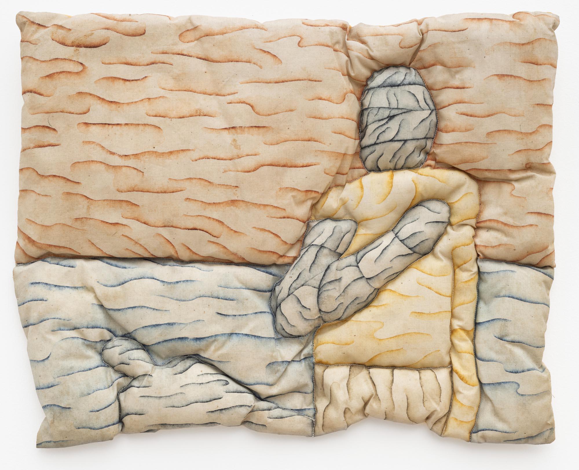 """""""Bandaged Man"""""""