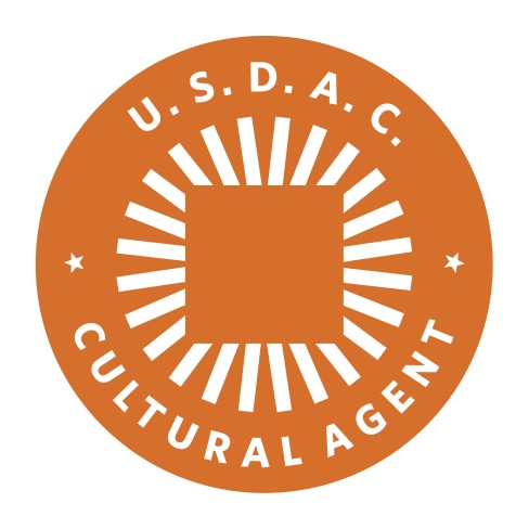 *The USDAC is not a government agency.