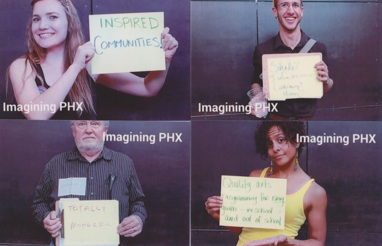 #ImaginingPhoenix