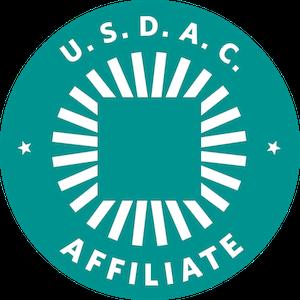 Affiliate badge