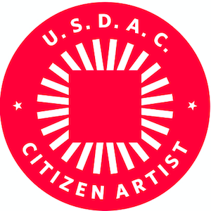 Citizen Artist Badge