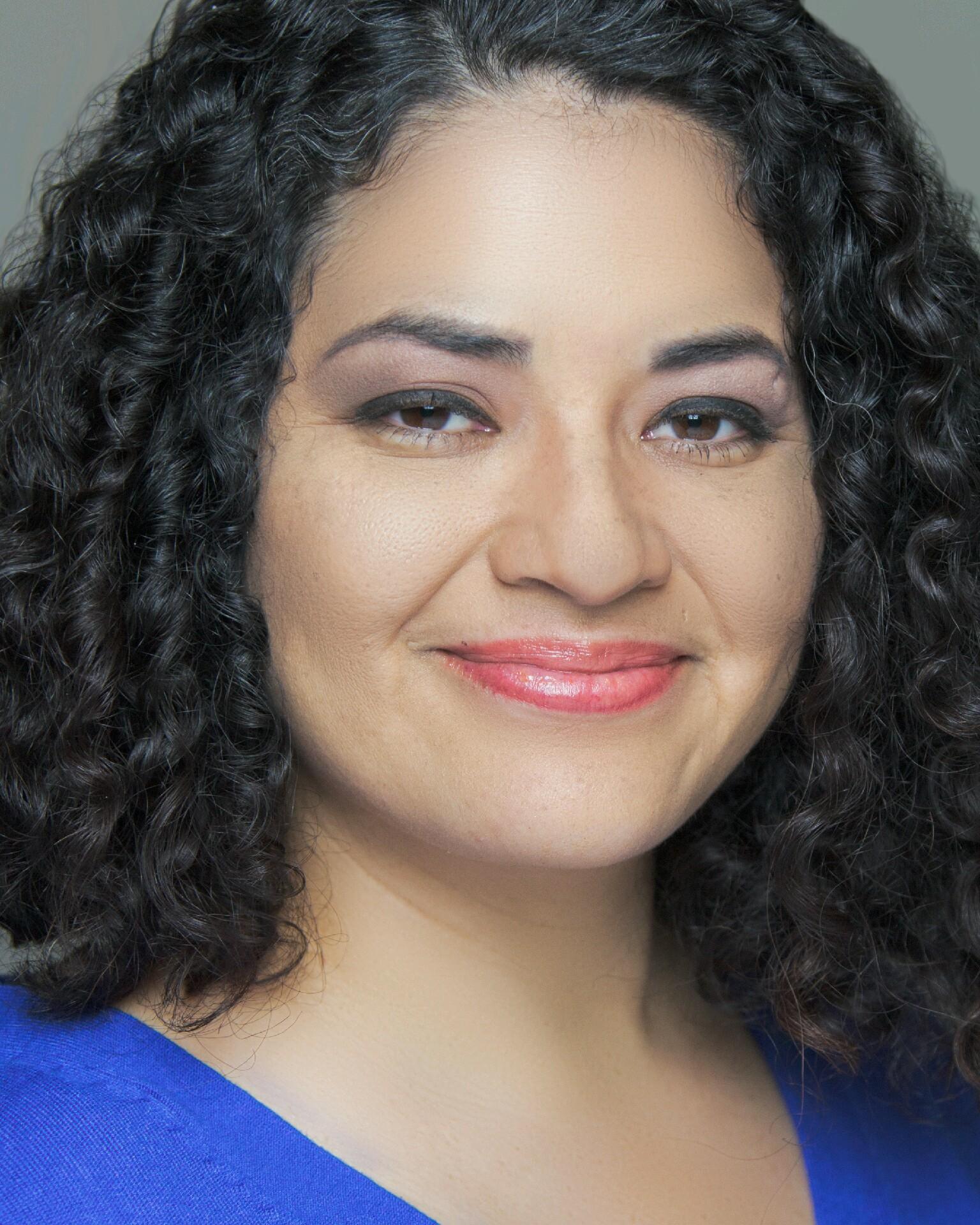 María Teresa Herrera Bustamante