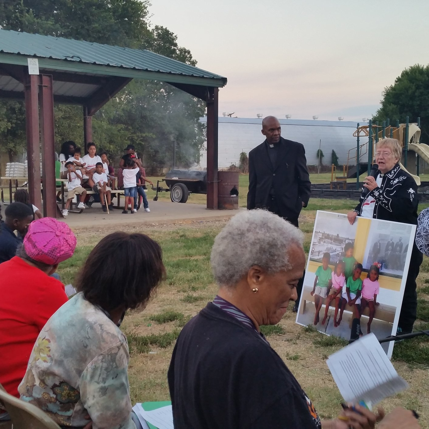 Part 7: Remember2019, Memory and Reflection on Mass Lynching in Phillips County, AR
