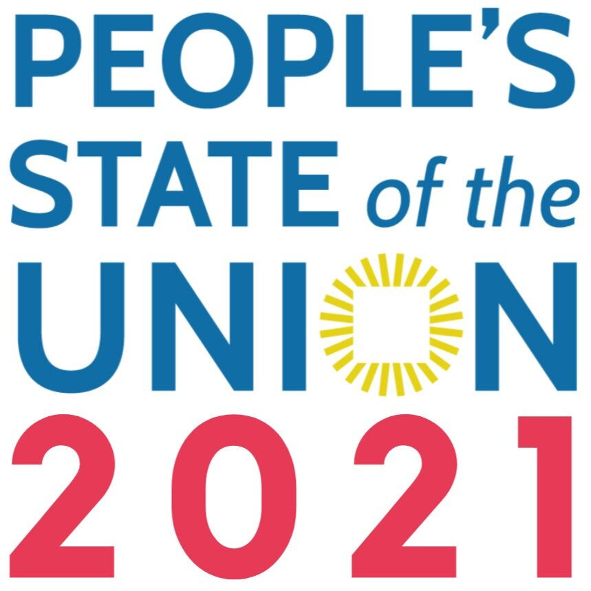 Story Circle #1: People's State of the Union 2021