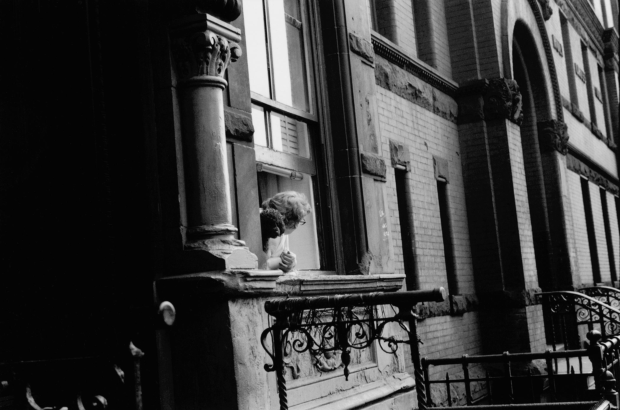 N.Y.C. 1971