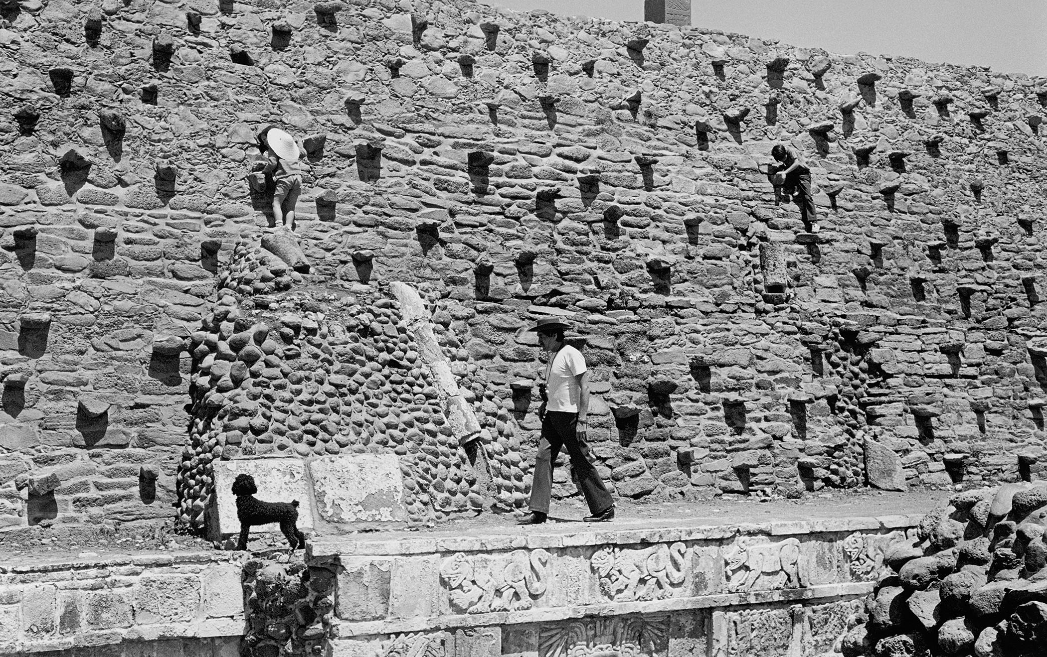 Tula, Mexico 1972
