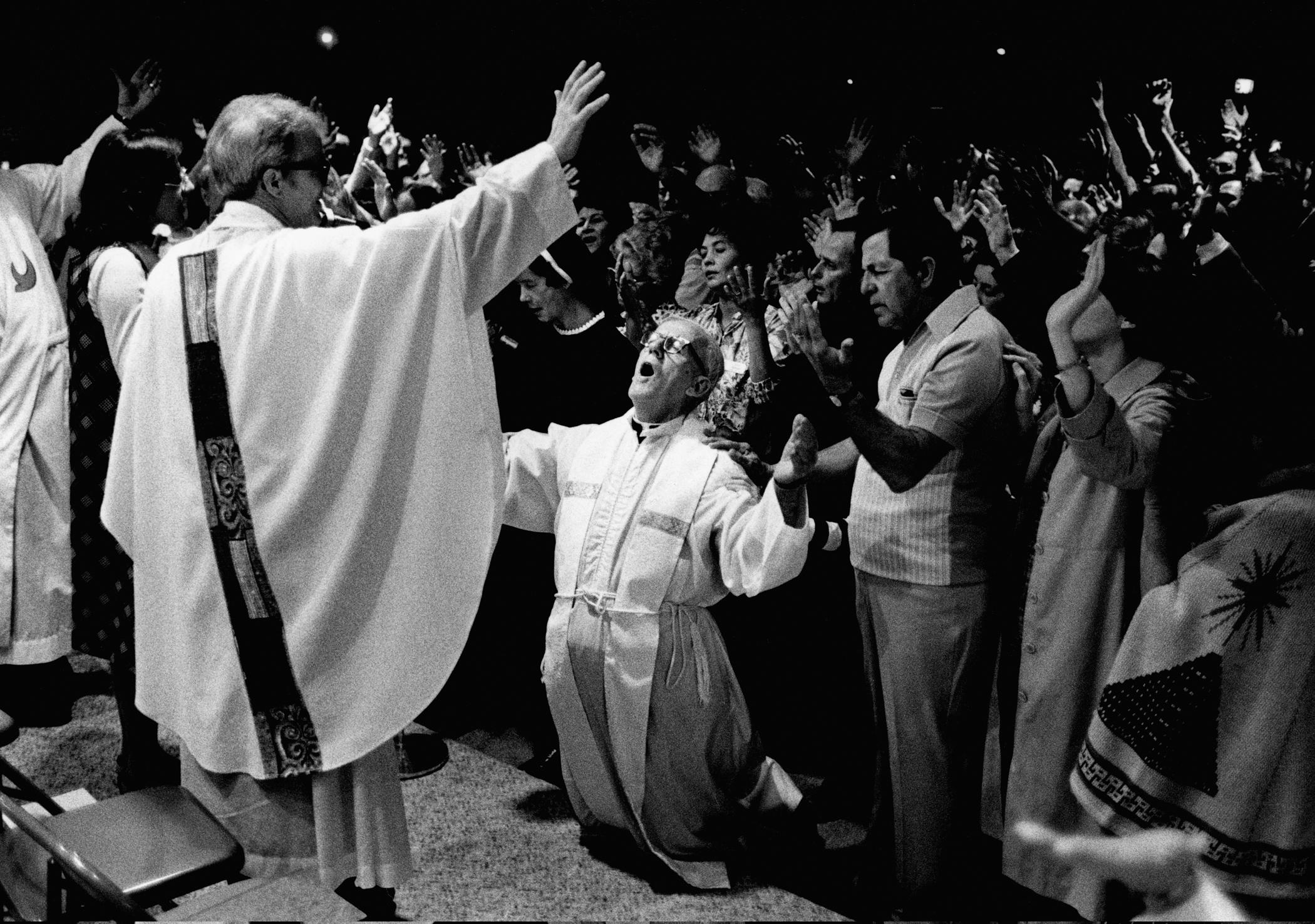 Charismatic Catholic congregation