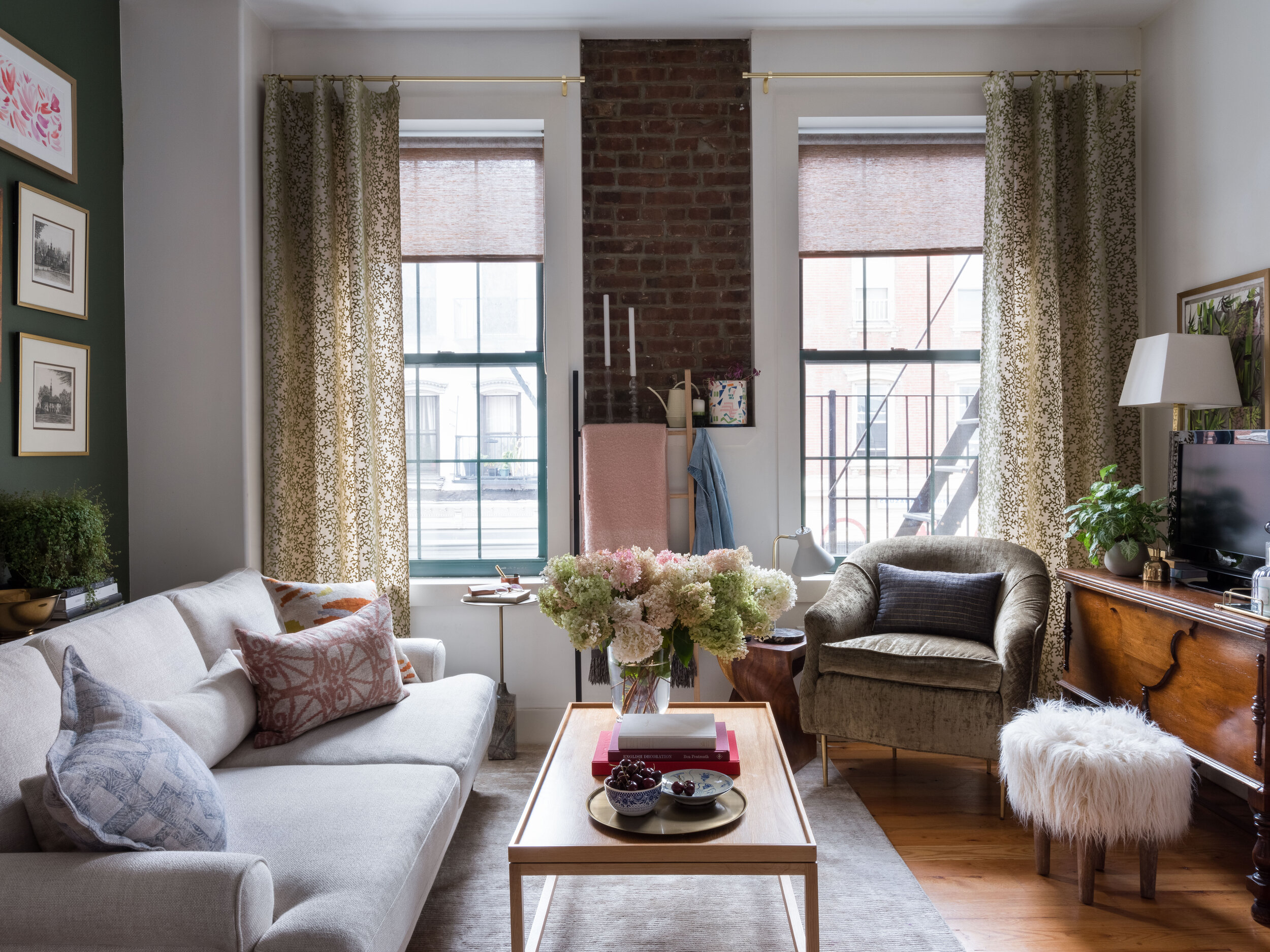 Brooklyn apartment - AFTER