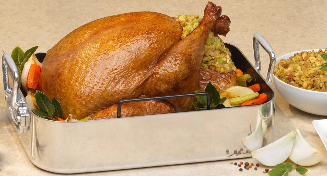 Oneida Turkey Roaster
