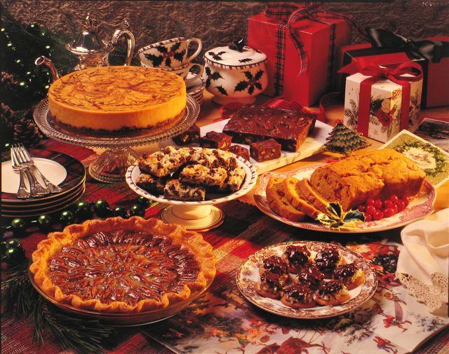 Nestle Carnation Holiday Recipes