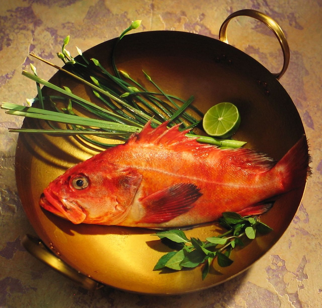 True Thai Cookbook