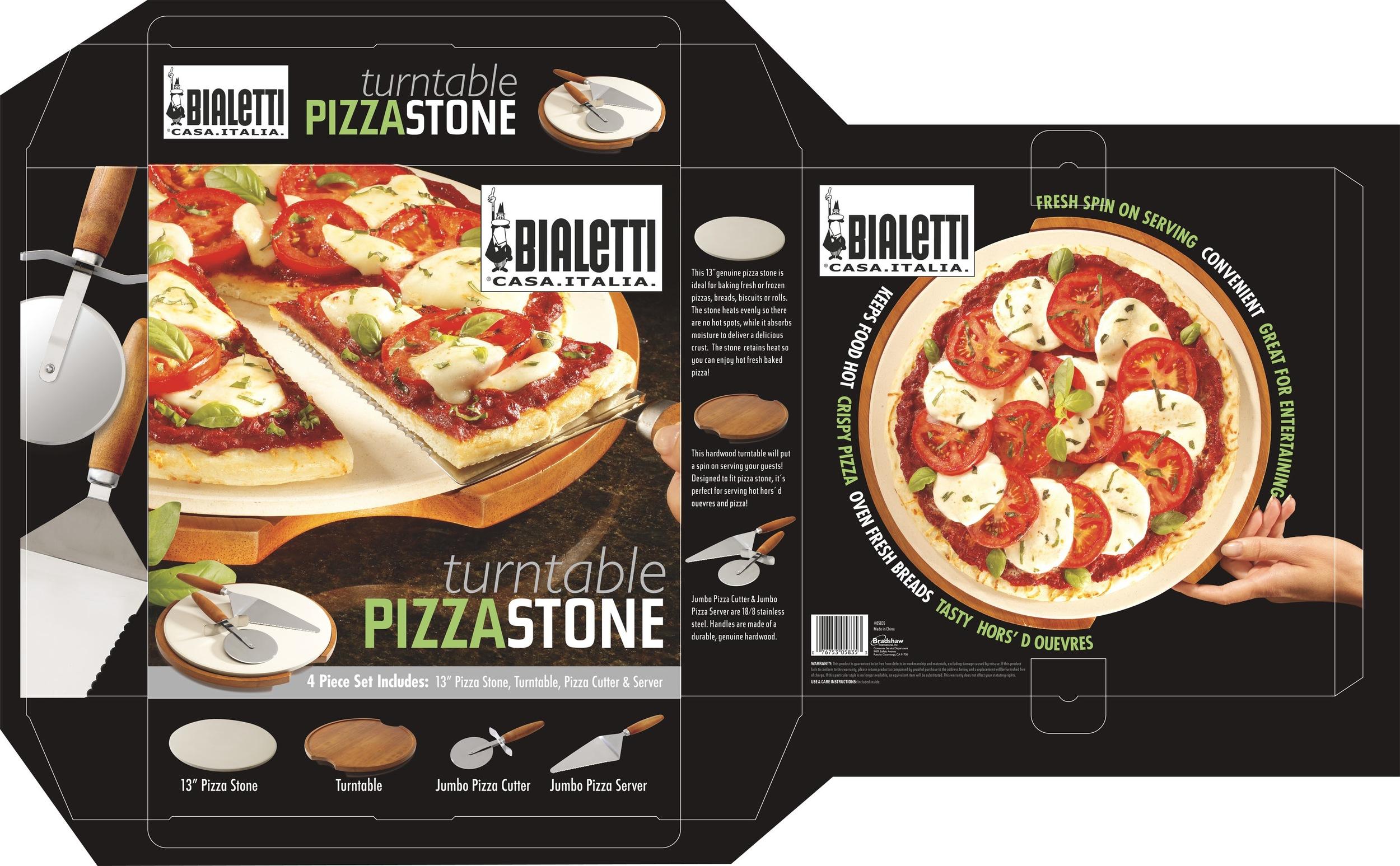 Bialetti Pizza Stone