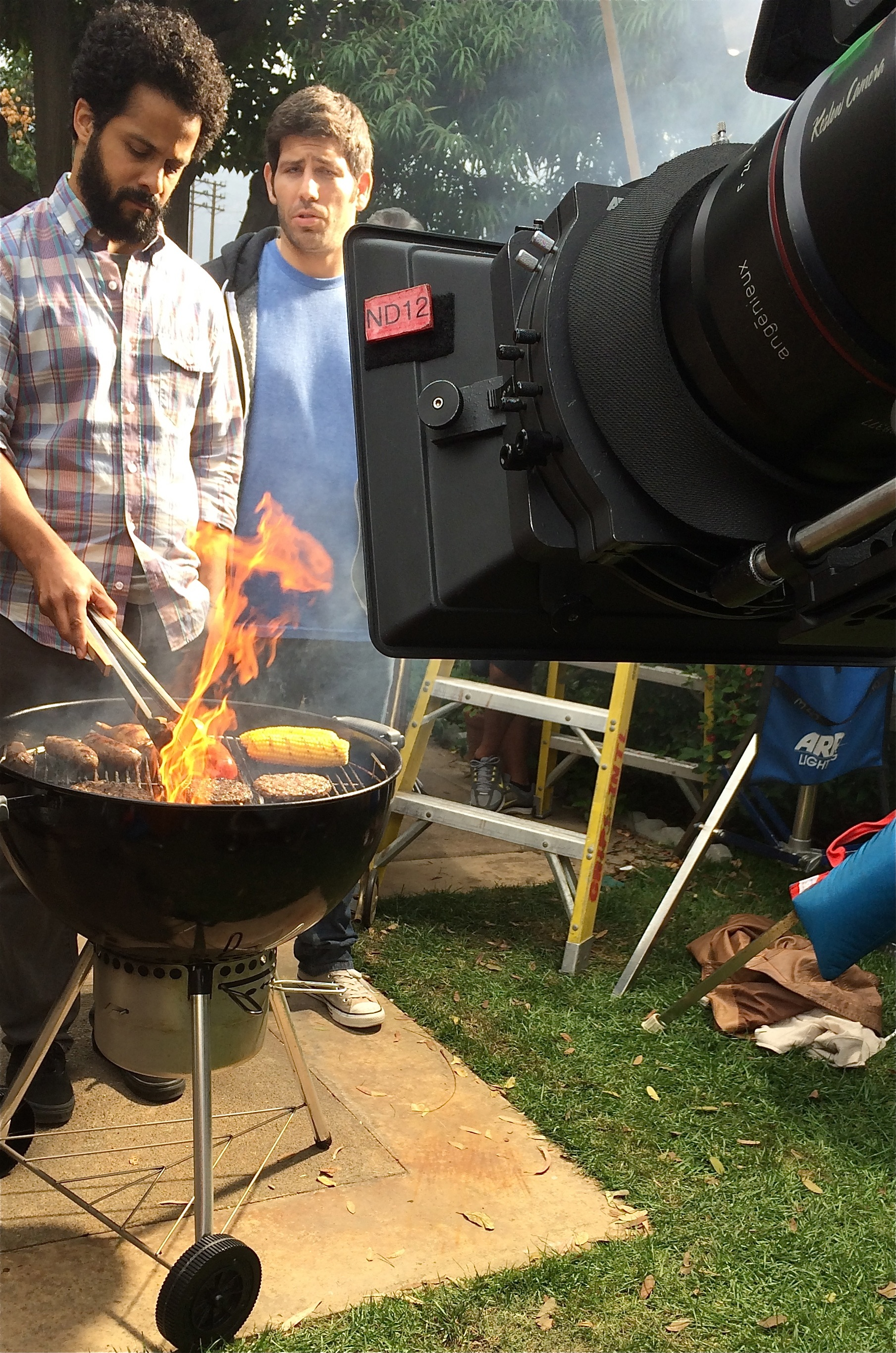 Kingsford Charcoal BBQ Commercial