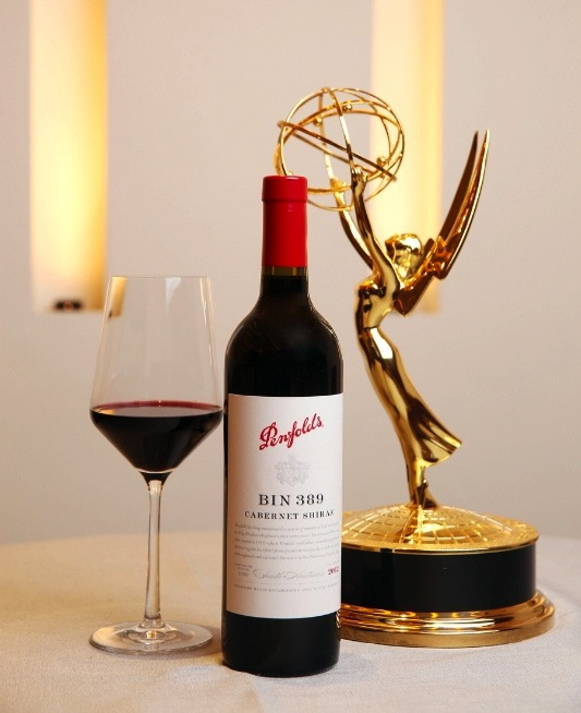 TV Academy 67th Emmy Awards Board of Governor's Ball Official Penfolds Wine Sponsor