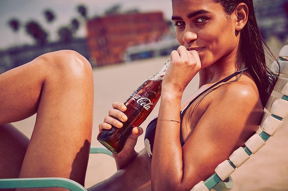 """Coca-Cola® """"Taste The Feeling"""" 2016-2017 Global Advertising"""
