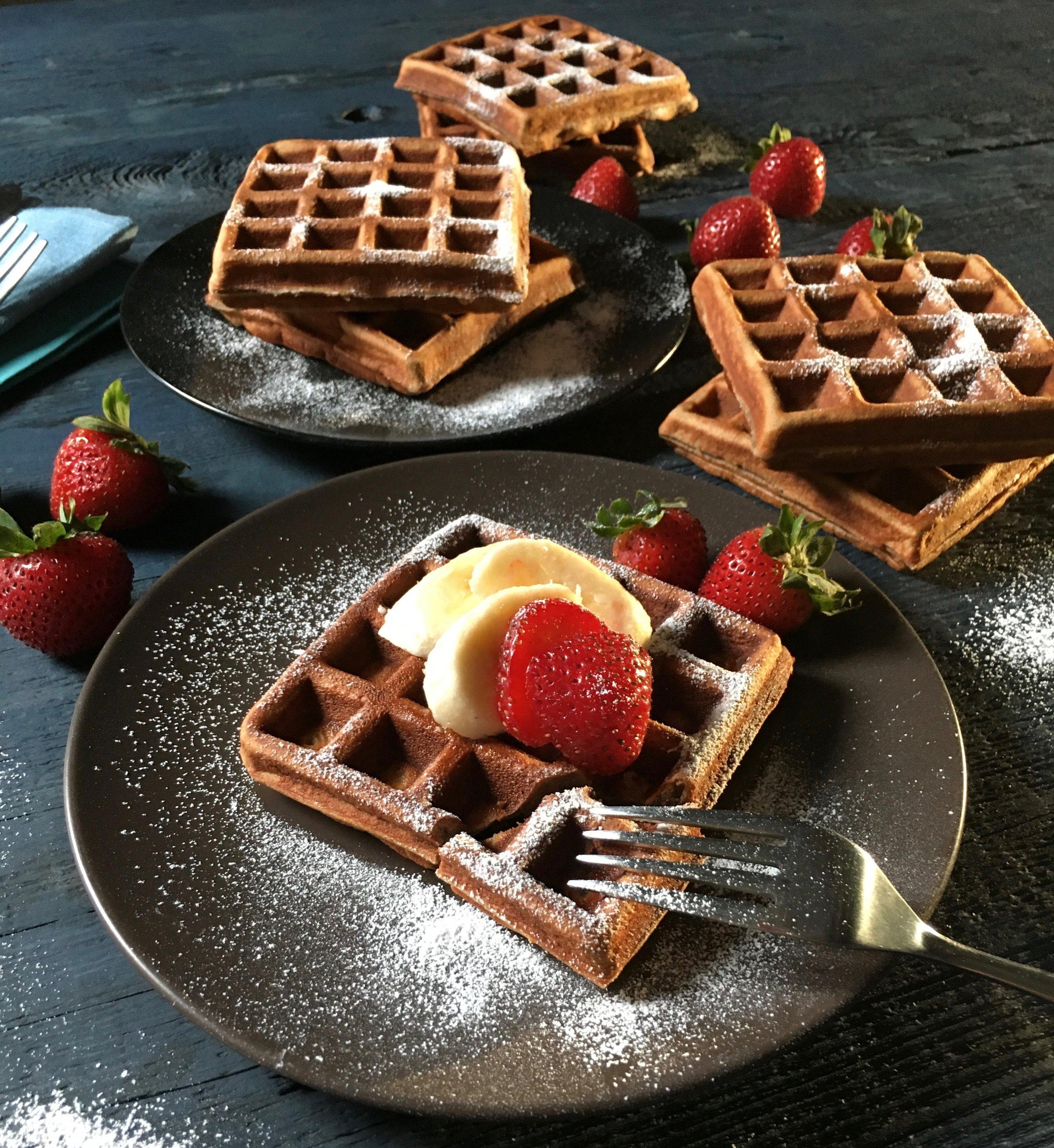 Herbalife® Nutrition Waffles